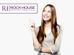 https://rockdental.co.uk/ website
