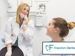 https://freedomdental.ie/ website
