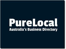 https://www.purelocal.com.au/ website
