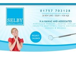 https://www.selbydentalcare.co.uk/bespoke-dentures/ website